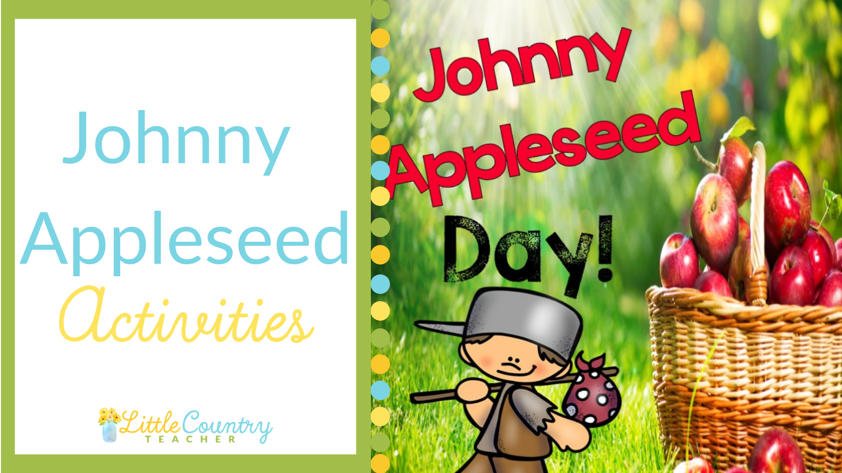 Johnny-Appleseed-Day